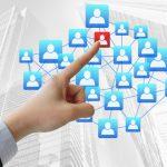 2. 取引先担当者・組織・自社担当者の登録方法
