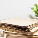 見積書・注文書・請求書のカスタマイズ例